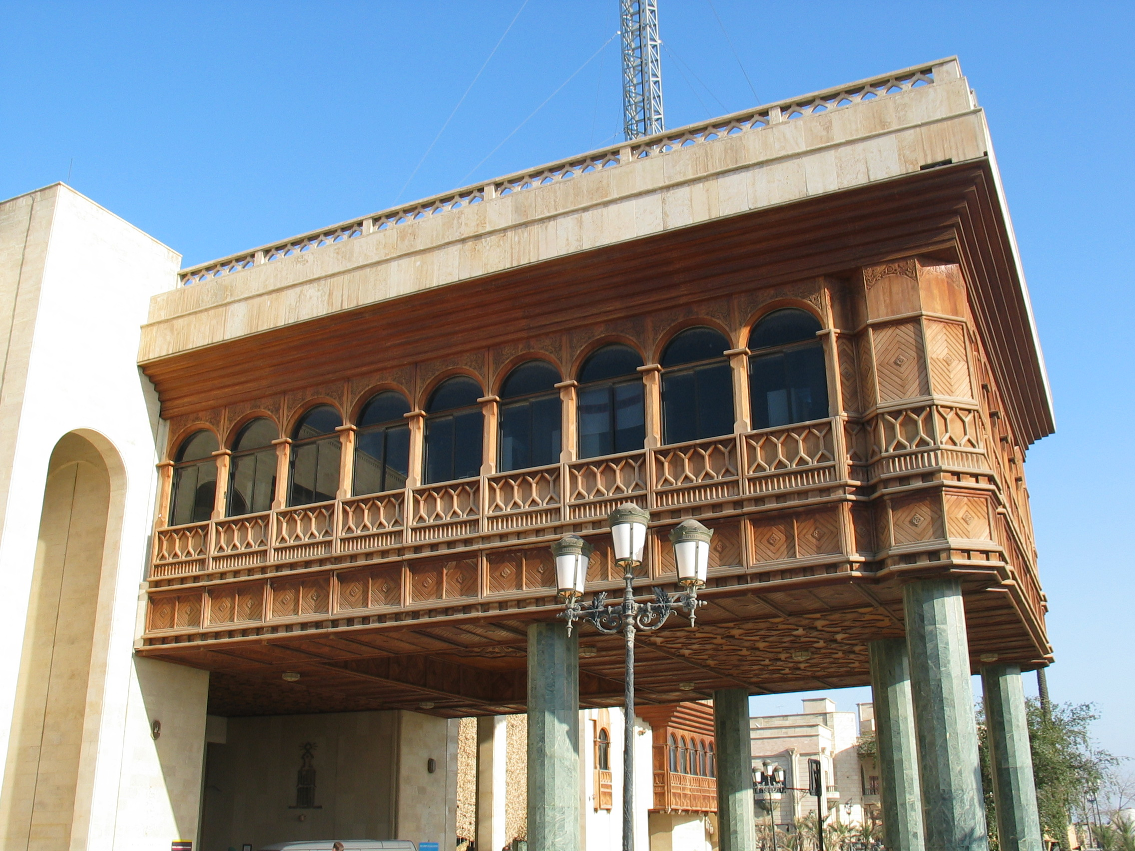 Sunni versus shi a memories and reflections for Architecture ottomane