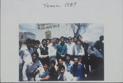 yemen with so yemenis