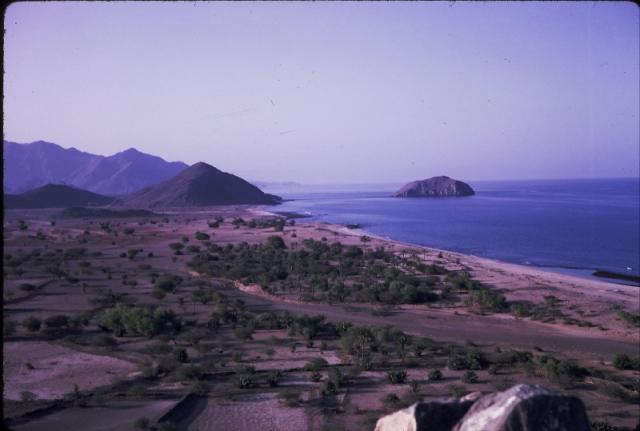 battinah coast