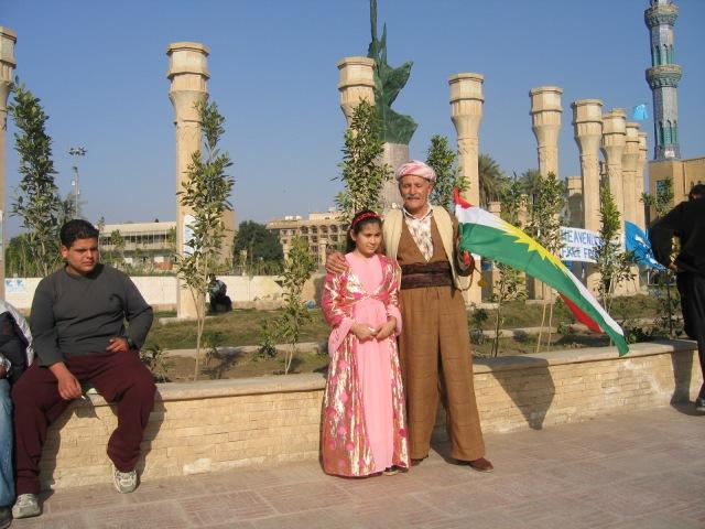 Iz I Kurds