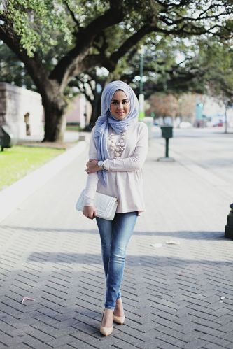 hijab-with-jeans