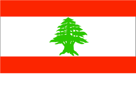lebanon-map