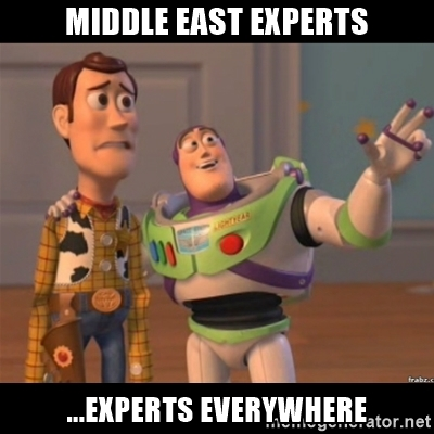 middle-east-experts