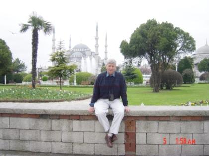 Turkey pic