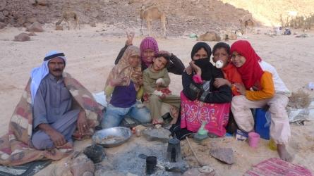 Sinai bedu