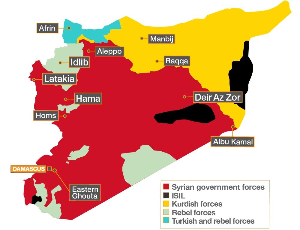 SyriaMapUpdate2018_March18
